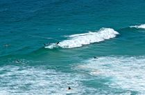 Tweed Heads surfing