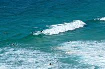 Tweed Heads surfing