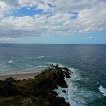 Furthest point east in Australia