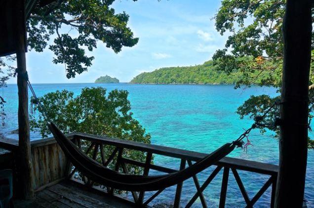 Pulau Weh, Yulias Bungalows
