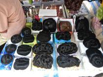 Pangururan market