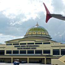 Banda Aceh airport