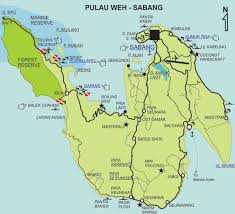 weh map