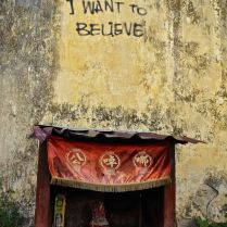 Georgetown, Penang street art