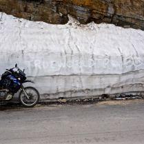 True world travels in Kashmir, India.