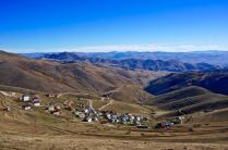 central anatolia open spaces turkey motorcycle rides route travel adventure